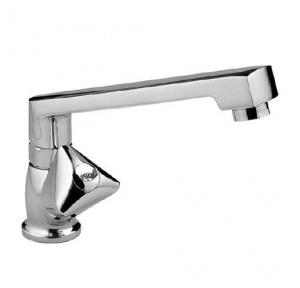 Jaquar Sink Cock With Swinging Casted Spout With Adapter, TQT-ESS-523