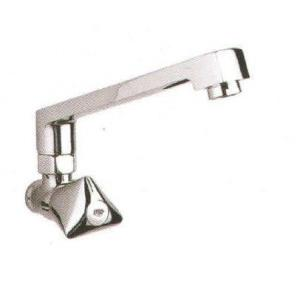 Jaquar Sink Cock With Swinging Casted Spout With Aerator, TQT-ESS-522