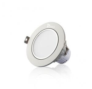 Syska 5W LED Downlight, SSK-PAD-0502 (Cool Daylight)