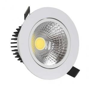 Osram Ledvance 12W COB LED Spot Light (Warm White)