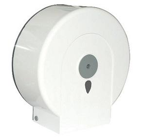 ABS Plastic Jumbo Roll Toilet Paper Dispenser, KTD 04