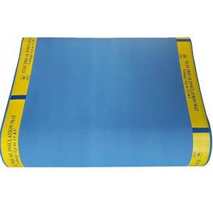 Jyoti Electrasafe 11kV High Voltage Insulating Mat IS 15652, 2x1 mtr, Thickness: 3mm