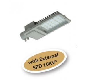 Jaquar 45W LED Street Light, LSRT01S045XC (Cool Daylight)