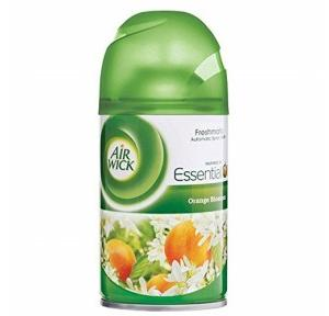 Airwick Freshmatic Max Refill 250 ml (Orange Blossom, Morning Rose Dew, Turquoise Oasis)