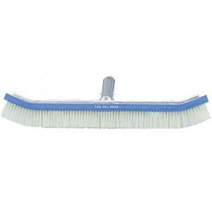 Lyxar Curved Ploy Bristler Wall Brush 18 Inch, HC 001