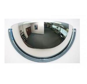 180 Degree Acrylic Half Dome Mirror 18 Inch With Plastic Back, Thickness: 2.5mm