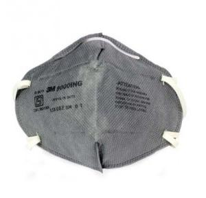3M 9004 ING Dust Respirator Mask (Grey)