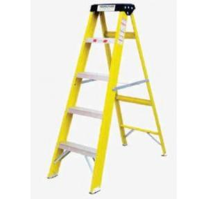 Youngman FRP A Type Single Side Ladder 2.40 m, FRPS08IY