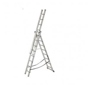 Youngman Combination Ladder 2.5 m, 34138100