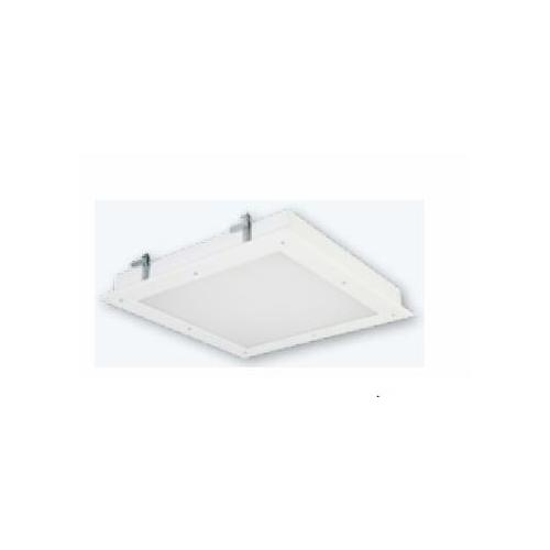 Havells 34w Square Led Downlight Bocr2x2r34wled857spcms Cool Daylight