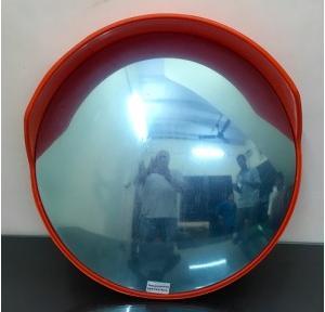 Convex Mirror Circular, 40 cm