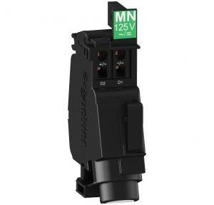 Schneider Compact NSXm AC Under Voltage Release 110-130V 50/60 Hz,LV426803