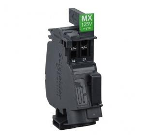Schneider Compact NSXm DC Shunt Voltage Release 125V, LV426843