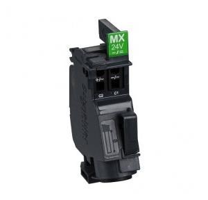 Schneider Compact NSXm DC Shunt Voltage Release 24V, LV426841