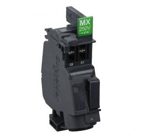 Schneider Compact NSXm AC Shunt Voltage Release 220-240V 50/60 Hz, LV426844