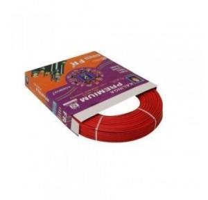 Kalinga 2.5 Sq mm 3 Core PVC And Sheathed Circular Flexible Cable