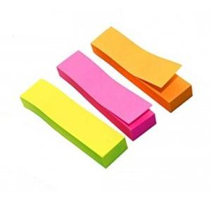 Karani Page Marker Sticky Color Flags 3x3 Inch, 50 Sheets