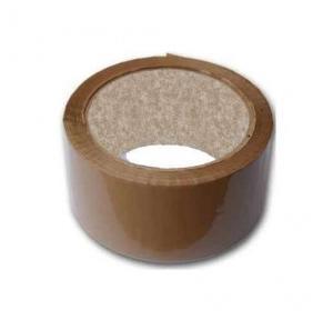 Palak Brown BOPP Self Adhesive Packaging Tape, Size: 42 micron x 24 mm x 65 m
