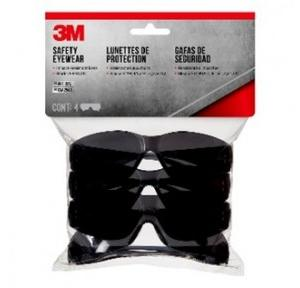 3M Safety Goggles Grey And Sunlight Protective