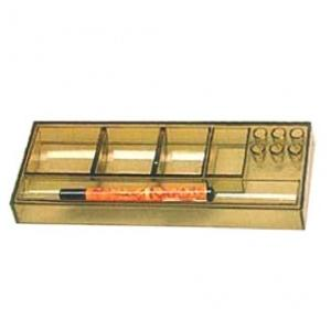Omega Pen Tray 505 Transparent