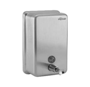 Mystair Soap Dispenser Vertical SS-304 1000 ml, 1802