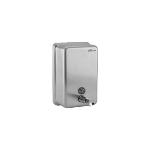 Mystair Soap Dispenser Vertical SS-304 1000 ml, 1802