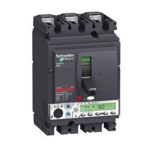 Schneider AC MCCB With Fixed TMD EasyPact NKS 75A 3 Pole 10kA, NKS100R075AC3P