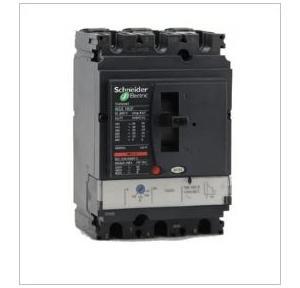 Schneider AC MCCB With Fixed TMD EasyPact NKS 20A 3 Pole 10kA, NKS100R020AC3P