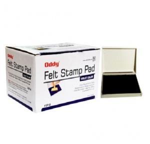 Oddy Felt Stamp Pad FSP-B