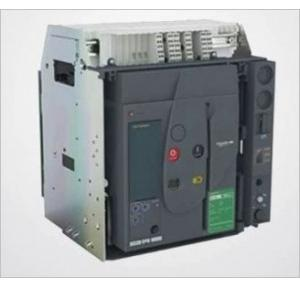 Schneider Circuit Breaker Fixed Electrical EasyPact SPS 1600A 4 Pole, SPS16F4PEF2B