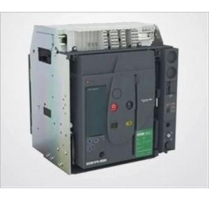 Schneider Circuit Breaker Fixed Manual EasyPact SPS 1600A 4 Pole, SPS16F4PMF2B