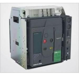 Schneider Circuit Breaker Fixed Manual EasyPact SPS 1000A 4 Pole, SPS10F4PMF2B