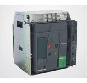 Schneider Circuit Breaker Fixed Electrical EasyPact SPS 1600A 3 Pole, SPS16F3PEF2B