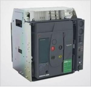 Schneider Circuit Breaker Fixed Electrical EasyPact SPS 1250A 3 Pole, SPS12F3PEF2B