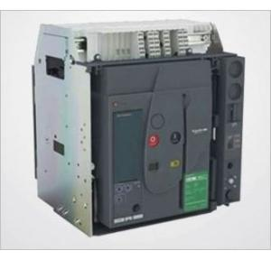 Schneider Circuit Breaker Fixed Manual EasyPact SPS 1250A 3 Pole, SPS12F3PMF2B