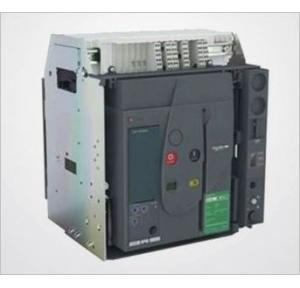 Schneider Circuit Breaker Fixed Manual EasyPact SPS 1000A 3 Pole, SPS10F3PMF2B
