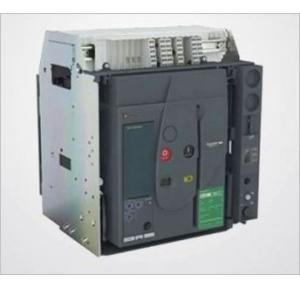 Schneider Circuit Breaker Fixed Electrical EasyPact SPS 1600A 4 Pole, SPS16F4PEF6L