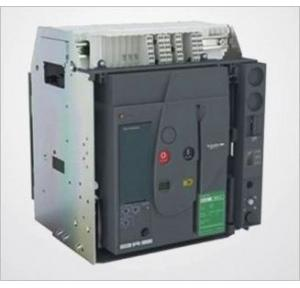 Schneider Circuit Breaker Fixed Electrical EasyPact SPS 1250A 4 Pole, SPS12F4PEF6L