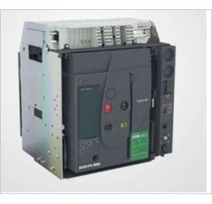 Schneider Circuit Breaker Fixed Electrical EasyPact SPS 1000A 4 Pole, SPS10F4PEF6L