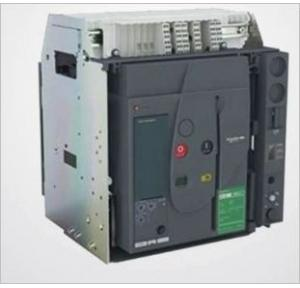 Schneider Circuit Breaker Fixed Electrical EasyPact SPS 800A 4 Pole, SPS08F4PEF6L