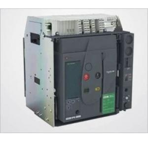 Schneider Circuit Breaker Fixed Electrical EasyPact SPS 800A 3 Pole, SPS08F3PEF6L