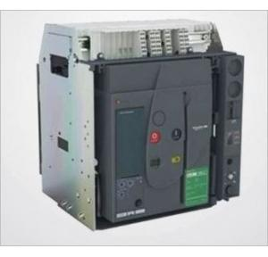 Schneider Circuit Breaker Fixed Manual EasyPact SPS 1600A 3 Pole, SPS16F3PMF6L