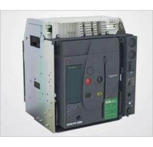 Schneider Circuit Breaker Fixed Manual EasyPact SPS 1250A 3 Pole, SPS12F3PMF6L