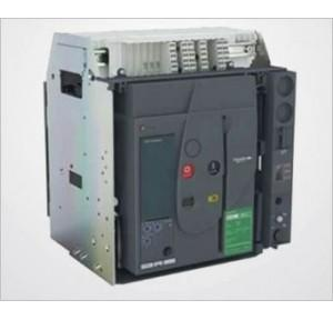 Schneider Circuit Breaker Fixed Manual EasyPact SPS 1000A 3 Pole, SPS10F3PMF6L