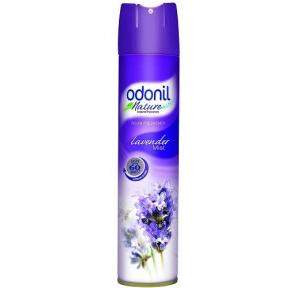 Odonil Room Spray Home Freshener Lavendar, 200 gm