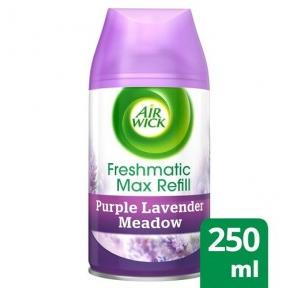 Airwick Freshmatic Max Refill Lavender, 250 ml