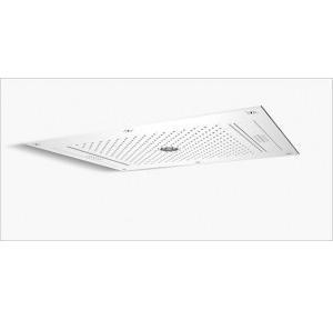Kohler Beitou Rain Panel Chrome Polished 600x800 mm, K-77276T-L-CP