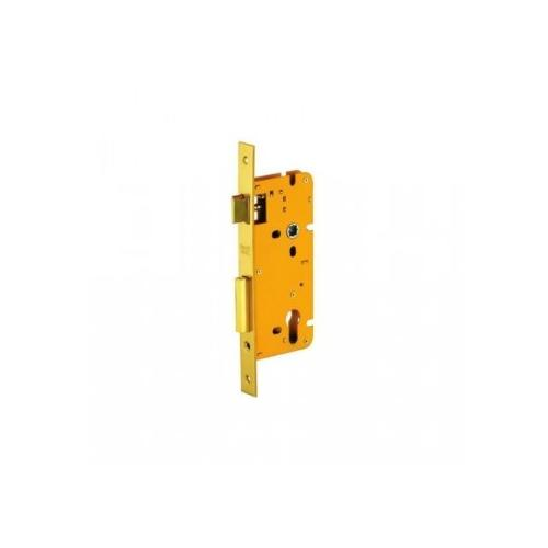 Dorset Mortise Dead Lock EC, ML 112 SS With 70mm Cylinder