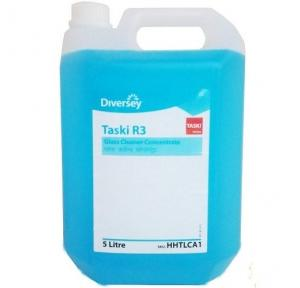 Diversey Taski R3 Glass Cleaner, 5 Ltr