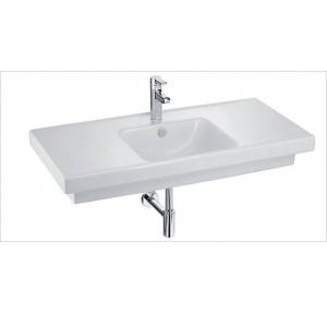Kohler Reach Vanity Top Basin With Single Faucet Hole 1055x150x500 mm, K-18571IN-XBV-0